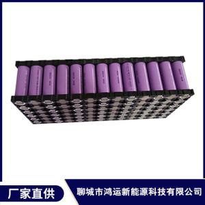 鸿运手电钻锂电池组