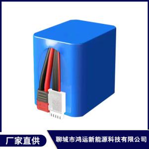 48V15AH电动车锂电池设备