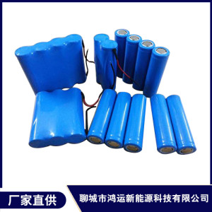 耐低温防爆锂电池