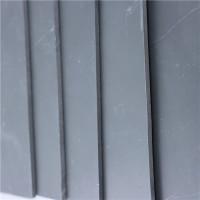 易焊接韧性好学生宿舍床板工地用床板硬质聚氯乙烯板PVC板