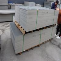 高密度高硬度化粪池隔板设备护板电缆盖板pvc硬塑料板硬质pvc板材