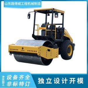 單鋼輪壓路機RWYL92N