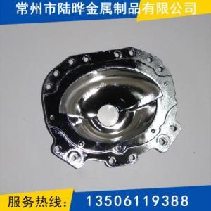 鋁壓鑄件加工