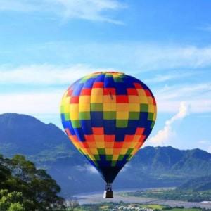 热气球飞行员培训