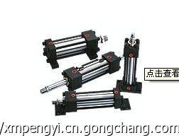 台湾金器感应式方型油压缸/MINDMAN液压缸