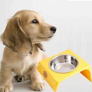 供應尊寶各種寵物用品塑料美耐皿狗狗食盆狗碗