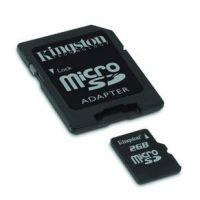 金士顿原装TF卡 2GB 4GB 8GB 16GB 32GB