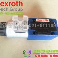 力士乐电磁阀4WE6J62/EW230N9K4上海特价
