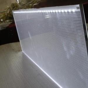 玻璃雕刻机 亚克力导光板激光雕刻机 亚克力激光切割机