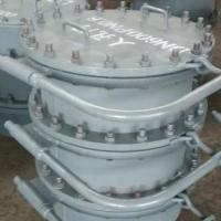 人孔 PL RF II B(NM-NAS)600-6 S31603  HG/T21599-2014