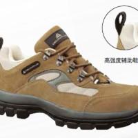 代尔塔户外系列SIP防高温安全鞋