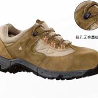代尔塔户外系列SIP无金属安全鞋
