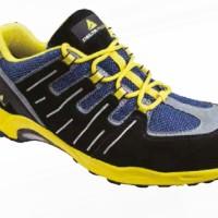 代尔塔酷跑系列无金属S3安全鞋