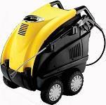 机床油污清洗高温高压清洗机HWLPI15