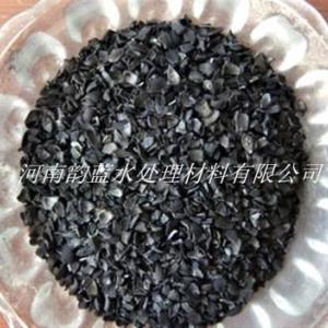果殼活性炭和煤質活性炭哪個更好