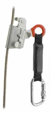 代尔塔不锈钢缆8mm用止锁