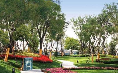 園林綠化工程