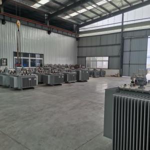油浸式变压器定制厂家