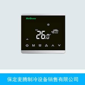 觸摸屏溫控器AC8800