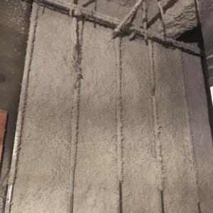 廊坊無機纖維噴涂