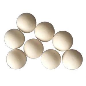蓄熱球生產廠家直供耐高溫蓄熱瓷球