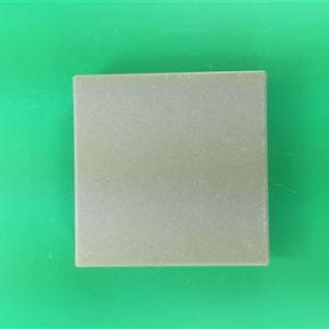 微孔陶瓷過濾板在工業廢水處理中的應用