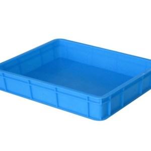 食品塑料周转箱 淮南塑料周转箱 合肥臻万盛华工业设备(查看)