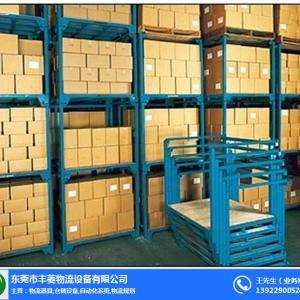 九江货架-丰菱物流设备爆款单品-批发重型货架