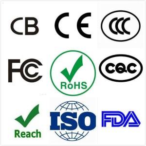 电热棒做CE认证费用多少,要怎么坐呢