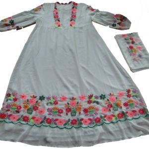 廣州那里有繡花廠的紙樸廠繡花加工