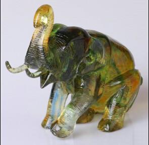 琉璃佛像价格 长出工艺品 已认证  琉璃佛像