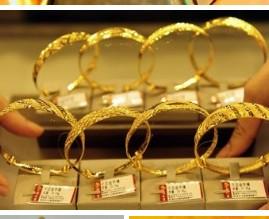 石碣高埗中堂回收黃金