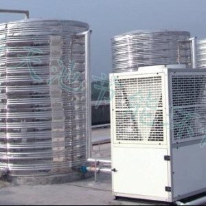 惠州惠东学校医院节能省电热水器生产安装