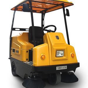 四川FXB50洗地机报价 洗地车 低噪音
