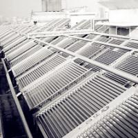 广东惠州工厂中央热水工程 可以选择新天池空气能