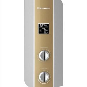 廈門節能 智能 即熱式電熱水器價格_奧華斯供