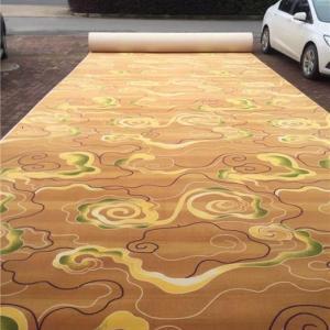彩旗装饰(图)-附近地毯厂家-南京地毯