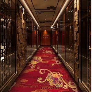 印花地毯厂-印花地毯-南京彩旗装饰材料