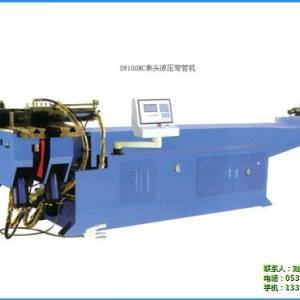 白山全自动弯管机,白城全自动弯管机厂家,凯丰五金机械