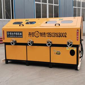 杭州多工位圆管抛光机实情报价