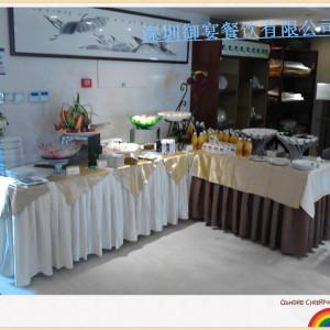 深圳茶歇冷餐會,外宴定制餐飲外送
