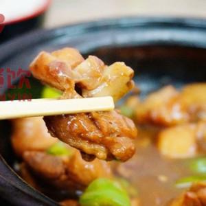 黄焖鸡米饭加盟网站