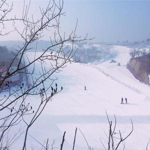 蓟洲国际(图)-蓟县滑雪场附近住宿-石景山区蓟县滑雪场
