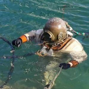 雄安潛水打撈-價格合理