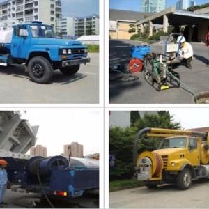 武汉武昌化粪池清洗抽粪 化粪池清理 多年行业经验