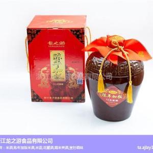 陳年加飯酒怎么樣-上海陳年加飯酒-龍之游食品丨更多優惠