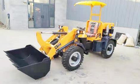 小型鏟車裝載機供應商