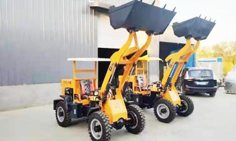 四驅小型小鏟車采購