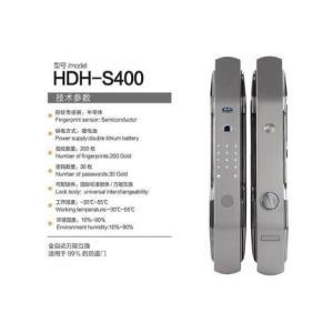 HDH-S400