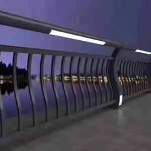 灯光护栏商家